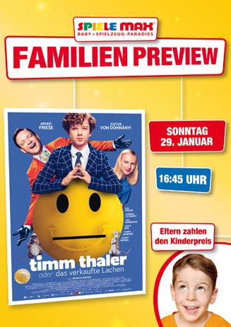FP Timm Thaler