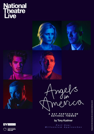 NTL: Angels in America