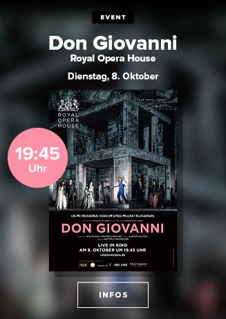 "Royal Opera House 2019/20: ""Don Giovanni"""