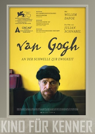 KfK Van Gogh