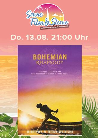 Sonne, Film & Sterne | Bohemian