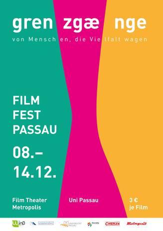 Filmfest Grenzgaenge - von Menschen, die Vielfalt wagen
