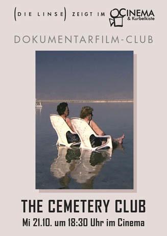 Dokumentarfilm-Club: THE CEMETERY CLUB