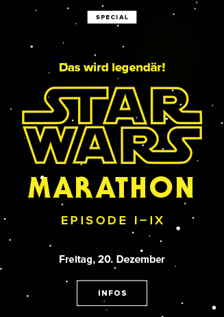Star Wars Marathon