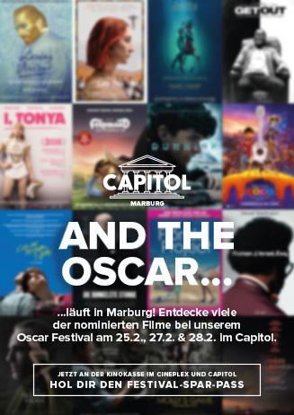 Oscar Festival