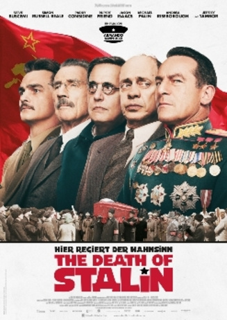 Preview: Death of Stalin