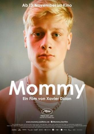 vh ulm im Kino: Mommy