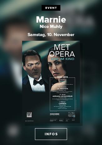 Kinoprogramm Cineplex Dettelbach