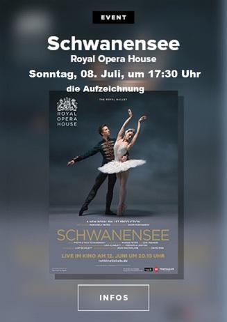 ROH Schwanensee 08.07.