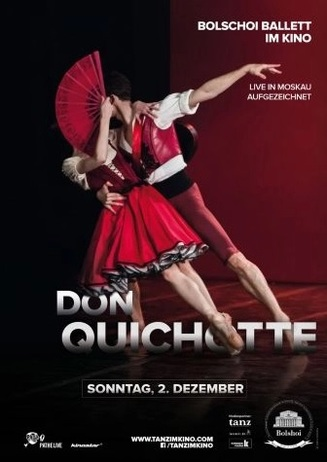 Don Quichote (Bolshoi)