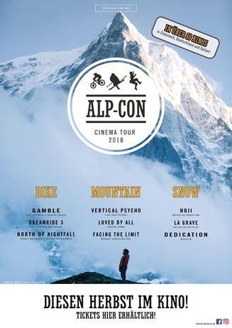 Alp-Con Tour 2018