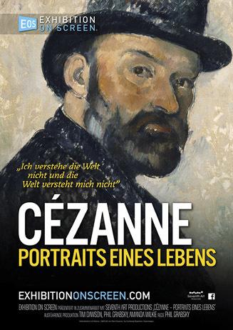 Exhibition on Screen: Cézanne - Portraits eines Lebens