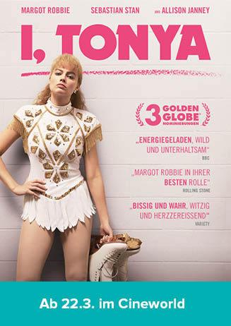 """180322 Filmstart """"I, Tonya"""""""