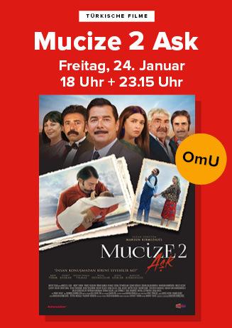 """200124 Türke """"Mucize 2 - Ask"""""""