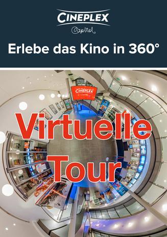 360° Virtual Reality-Tour
