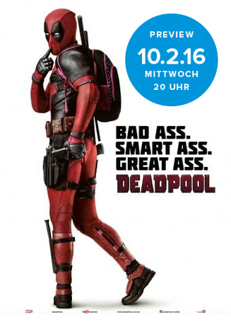 PREVIEW: DEADPOOL