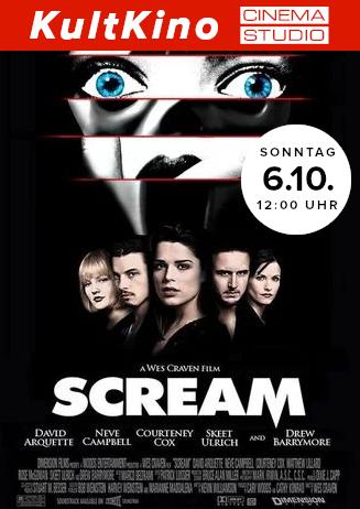 KultKino Scream