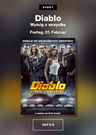 AC: poln. Film 'Diablo'