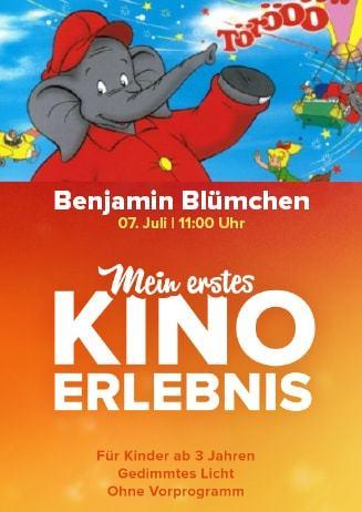 MeK Benjamin Blümchen