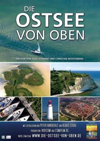 Reisefilmreihe Die Ostsee von oben