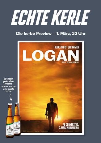 EK Logan