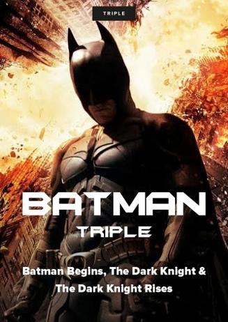 """""""Batman"""" - Triple"""