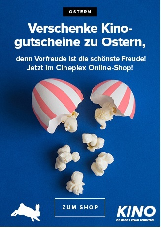 Oster-Gutscheine