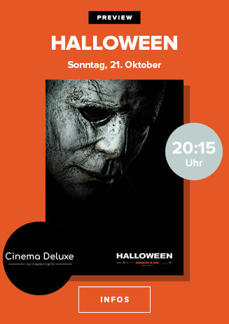 """Preview: """"Halloween"""""""