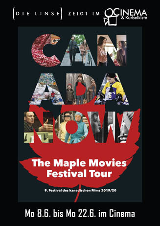 MAPLE MOVIES im Cinema