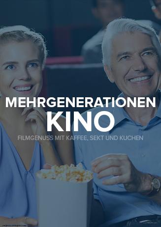 MehrGenerationen-Kino