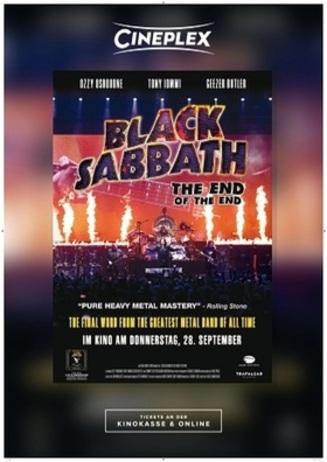 AC Black Sabbath