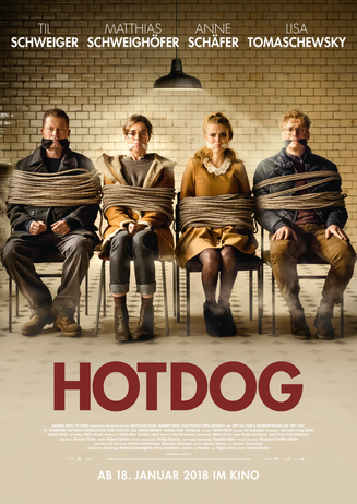 Preview: Hot Dog