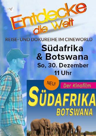"181230 EdW ""Südafrika/Botswana"""
