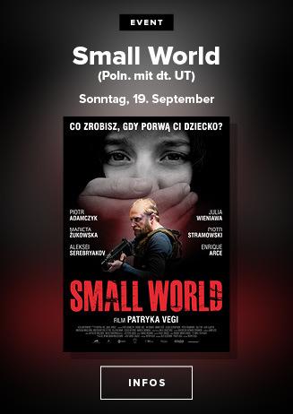 Poln. OmU: Small World