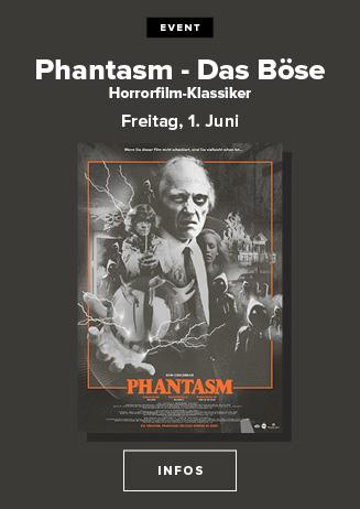 Horror Classics: Phantasm