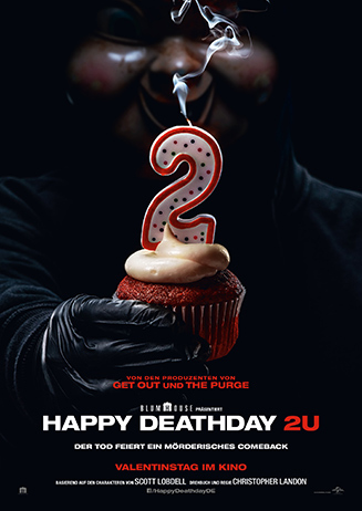 UPI Happy Deathday 2U