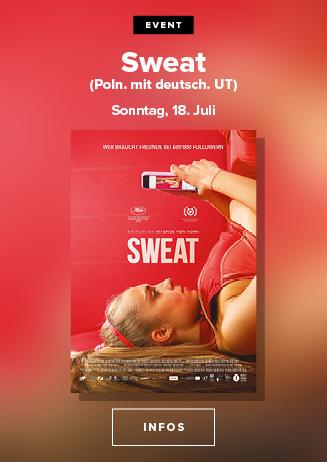 Polnische OmU: Sweat