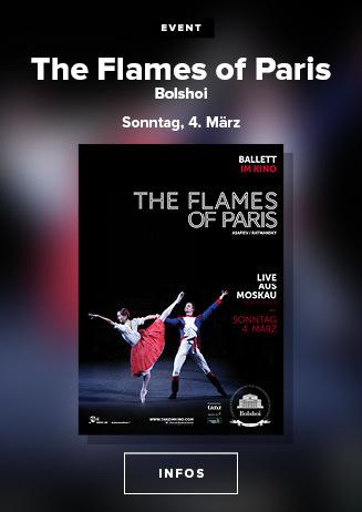 "180304 Bolshoi ""The Flames of Paris"""