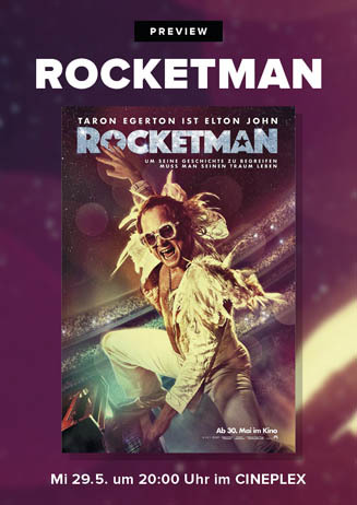 Preview: ROCKETMAN