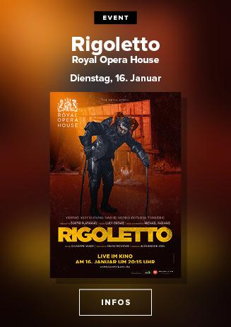 Royal Opera House 17/18
