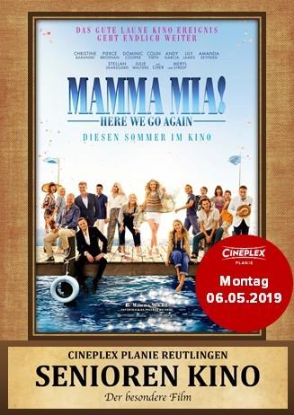 SK Mamma Mia 2