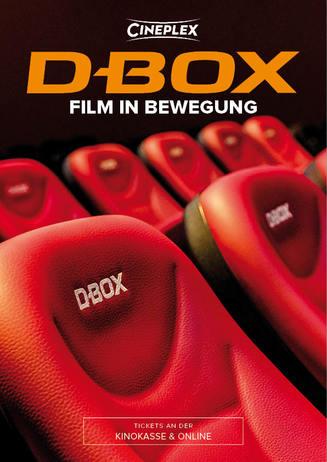 D-Box 4D