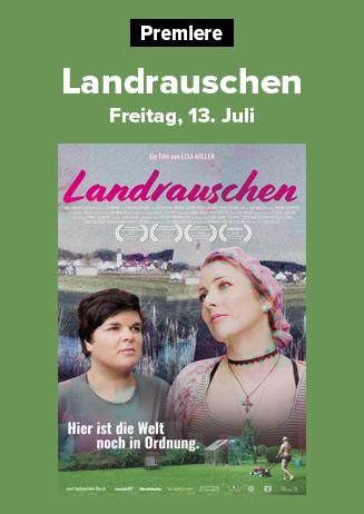Premiere: Landrauschen
