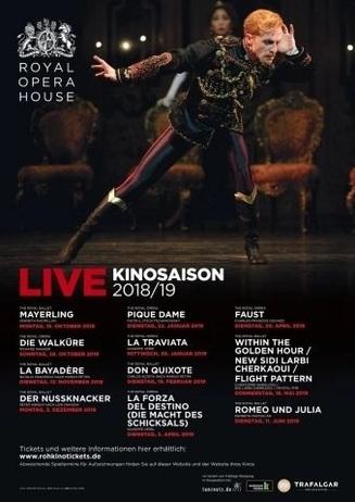 Die Walküre (Royal Opera)