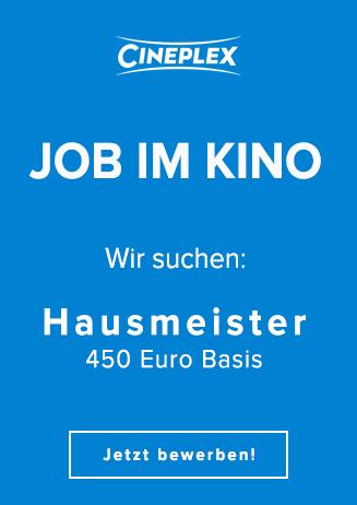 Jobs Hausmeister