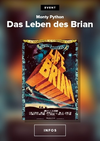 Osterspecial: Monty Python - Life of Brian