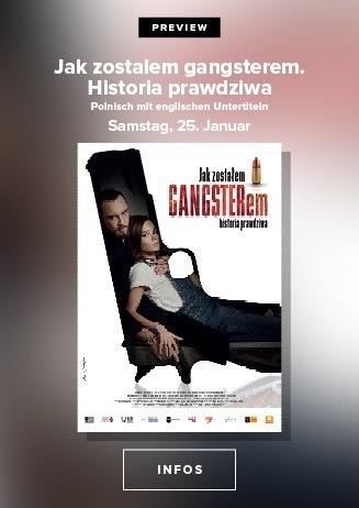 polnischer film: Jak zostalem 26.01 17:00