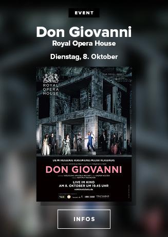 """191008 ROH """"Don Giovanni"""""""