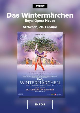 Das Wintermärchen (Royal Opera)