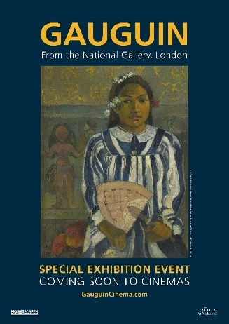 Special: Gauguin from the National Gallery, London